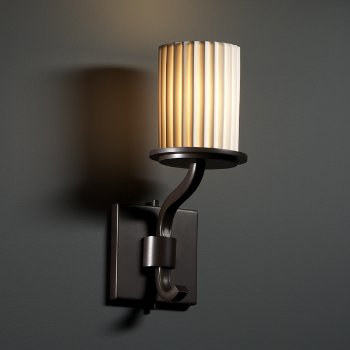 Limoges Sonoma Bowl Wall Sconce