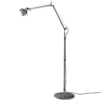 Tolomeo Mini Floor Lamp