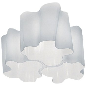 Logico Triple Nested Ceiling Light