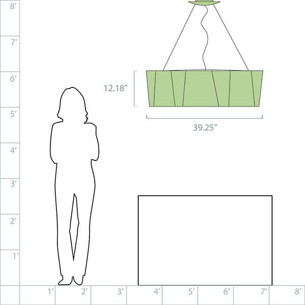 Logico Triple Linear Suspension