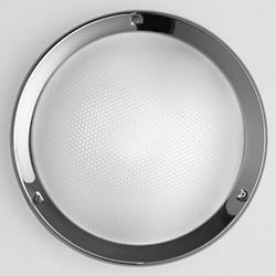 Niki Outdoor LED Wall/Ceiling Light