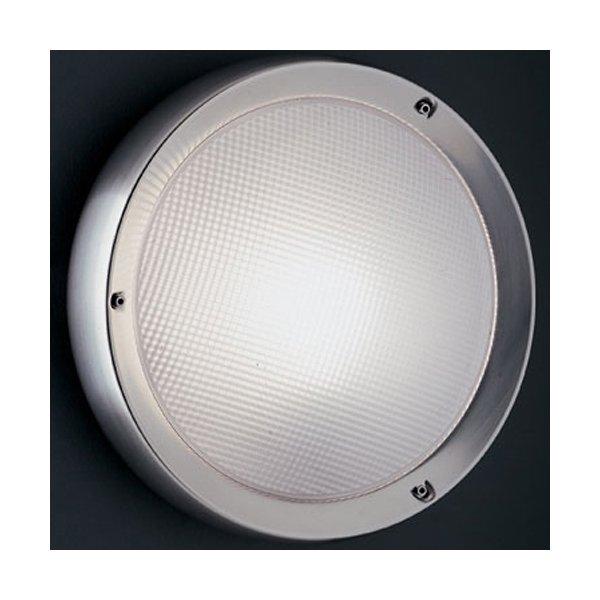 Niki Outdoor LED Wall/Ceiling Light