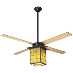 Library Ceiling Fan