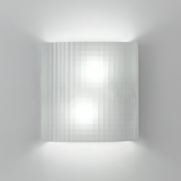 Facet Wall Sconce
