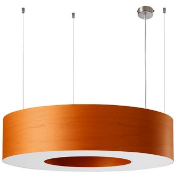 Shown in Orange, Medium size