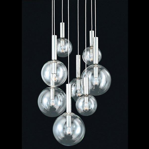 Bubbles Multi-Light Pendant Light