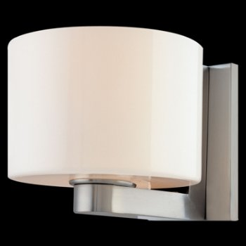 Century Round Wall Sconce