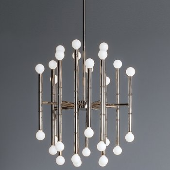 Meurice 30 Light Chandelier