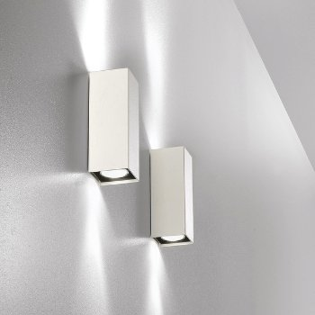 Micro Box 7/2 Wall Sconce