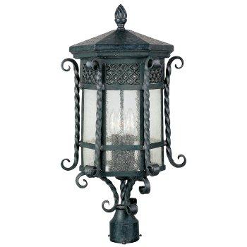 Scottsdale Light Post