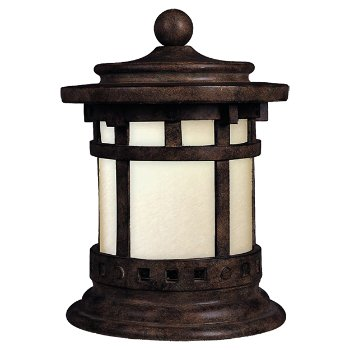 Santa Barbara Deck Light