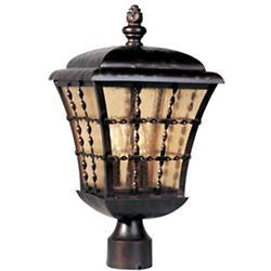 Orleans Post Light