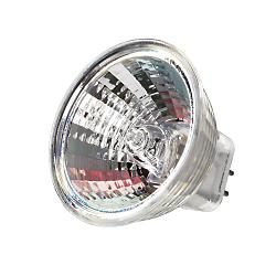 20W 12V MR11 GZ4 Halogen Clear FLD Bulb