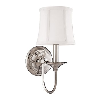 Rockville Single Wall Sconce