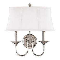 Rockville Double Wall Sconce