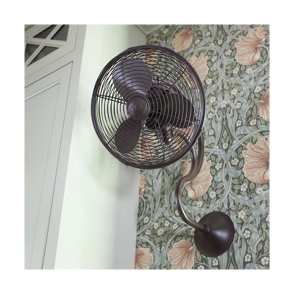 Melody Wall Fan