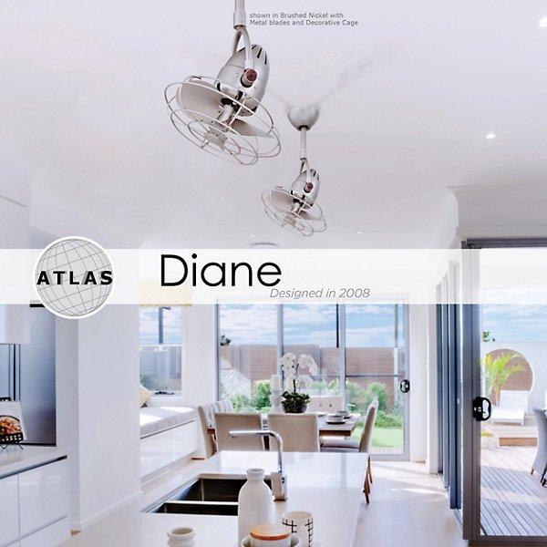 Diane Ceiling Fan