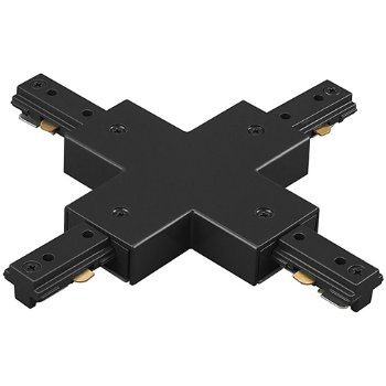 """X"" Connector"
