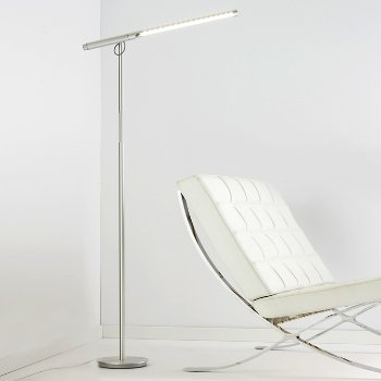 Brazo Floor Task Lamp By Pablo Designs At Lumens Com