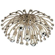 Anemone Flushmount Light/Wall Light