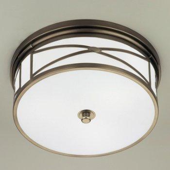 Shown in Dark Antique Nickel finish