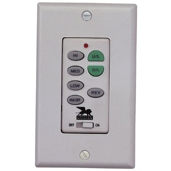 WLC400 Wall Mount Control