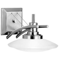 Structures Wall Sconce