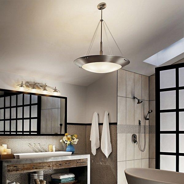 Structures Bath Bar