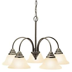 Telford Downlight Chandelier