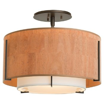 Shown in Terra Outer Shade color, Bronze finish