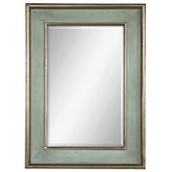 Ogden Blue Mirror