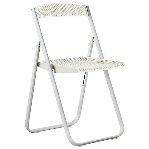 honeycomb folding chair by kartell at lumens com