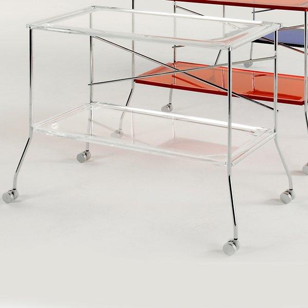 Flip Folding Trolley