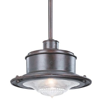 South Street Outdoor Lantern Pendant