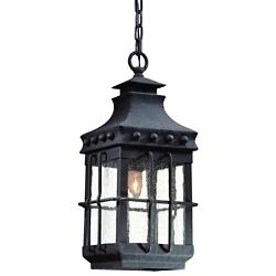 Dover Outdoor Pendant