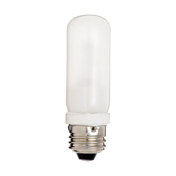 150W 120V T10 E26 Halogen Frosted Bulb