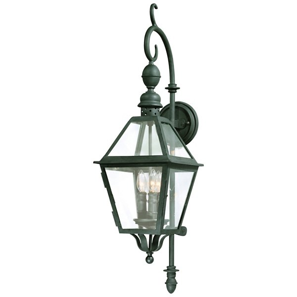 Townsend Outdoor Wall Sconce No. 9621-9624