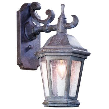 Verona Outdoor Wall Sconce No. 6890