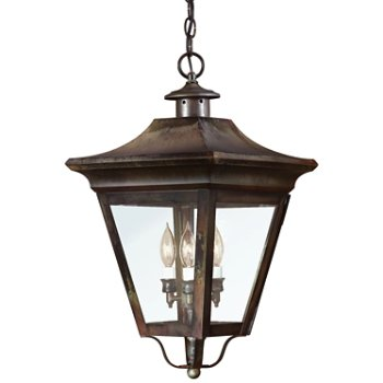 Oxford Outdoor Pendant