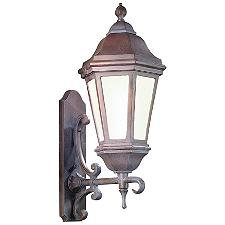 Verona Outdoor Wall Sconce No. BFCD683