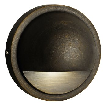 LED Half Moon Deck Light