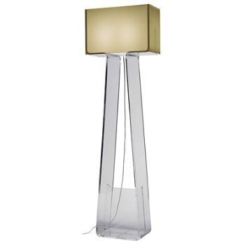 Tube Top Floor Lamp By Pablo Designs At Lumens Com
