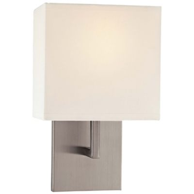 Bathroom Sconces With Switch wall sconces with switches | wall lights with switches at lumens