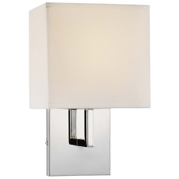 Fabric Wall Sconce