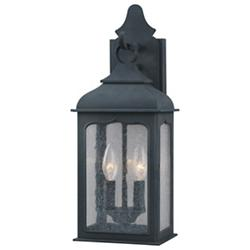 Henry Street Outdoor Wall Sconce