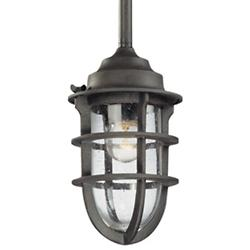 Wilmington Outdoor Lantern Pendant