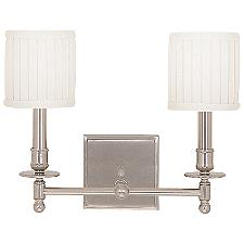 Palmer 2-Light Wall Sconce