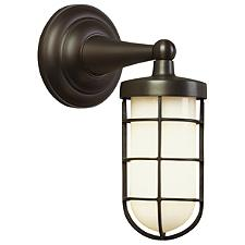 Admiral Simple Wall Sconce