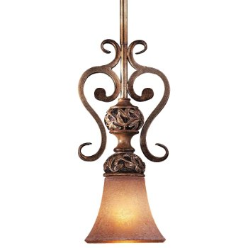 Salon Grand Mini Drop Rod Pendant