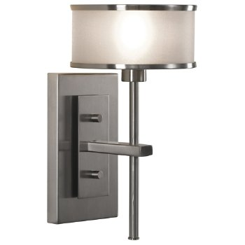 Casual Luxury Wall Sconce